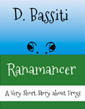 Ranamancer - A Very Short Story about Frogs