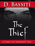 The Thief by Diavosh Bassiti