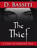 The Thief by Diavosh Bassiti